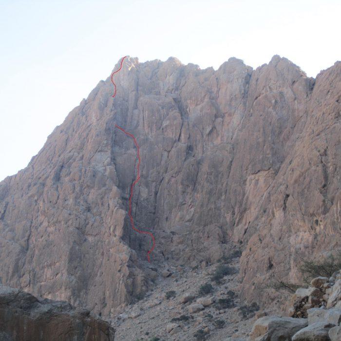 """""""Buri"""" Karnräbäb (Oman)"""