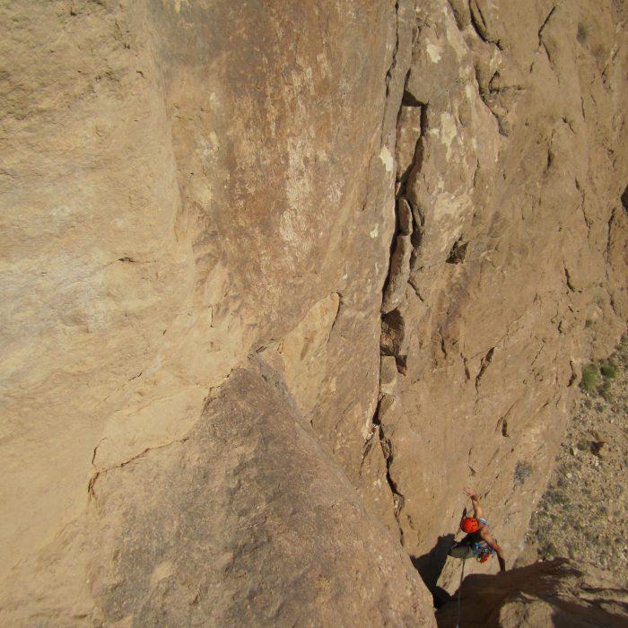 """""""In Memoriam Roli"""", Wadi Tiwi (Oman)"""