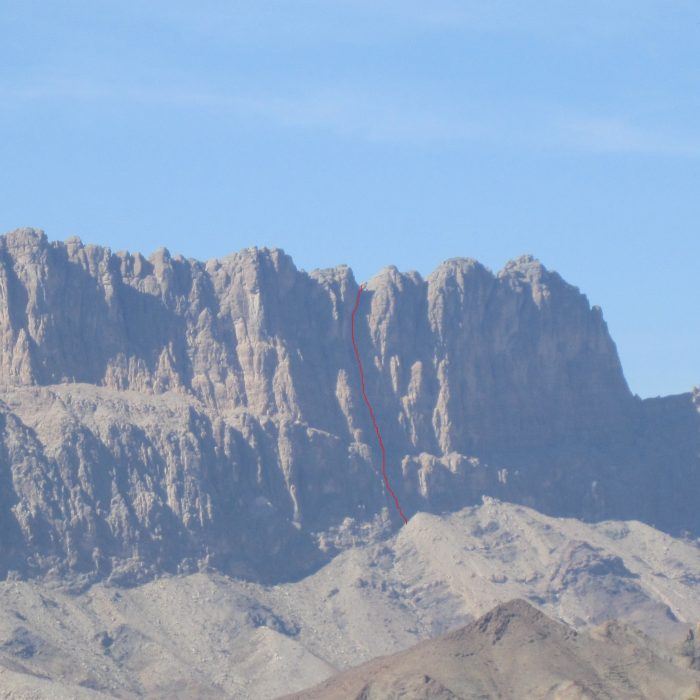 """O Mann, Oman"", Organ Pipes (Oman)"