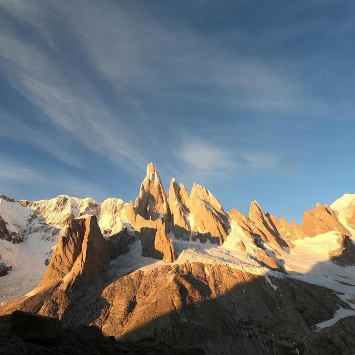 Patagonien 2018-19